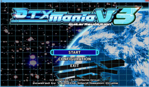 DTXMania(無印, GR)
